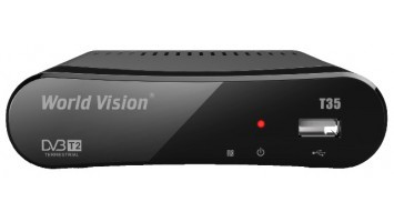 World Vision T35