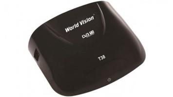 World Vision T38